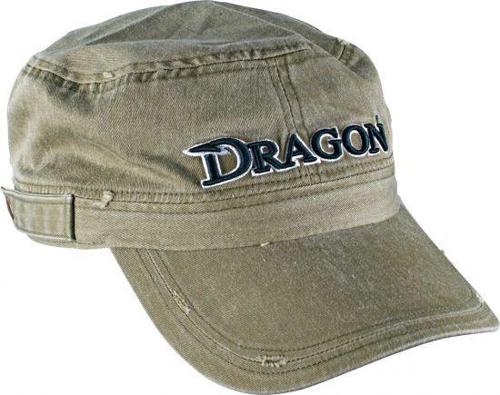 DRAGON czapka patrolówka L