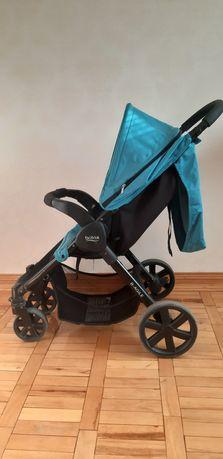 Продам детскую коляску Britax B Agile