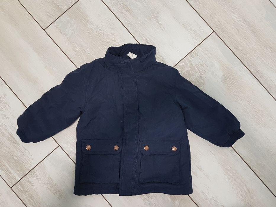 куртка детская Голая Пристань - изображение 1