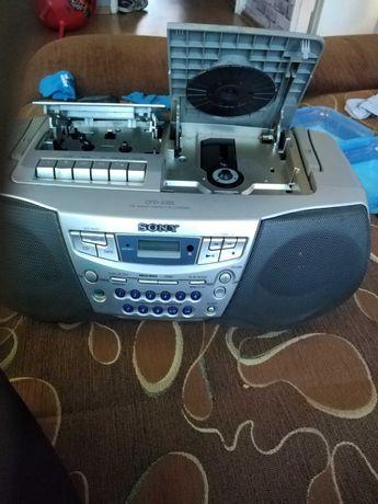 Radio Sony CFD-32L