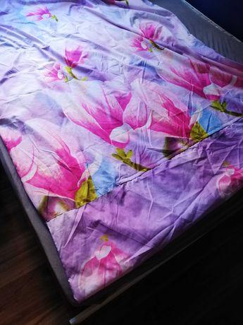 Komplet pościeli 150x190 2 poduszki