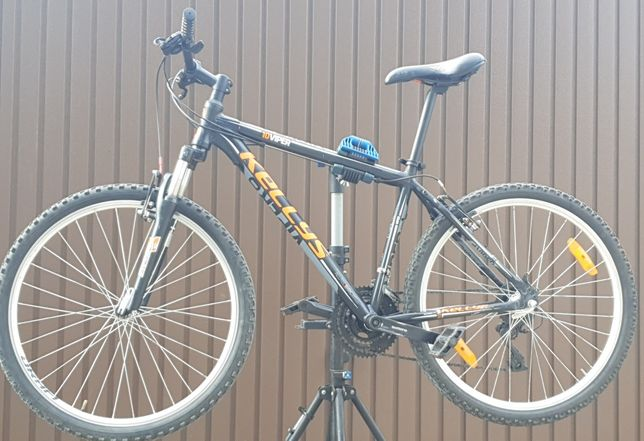Rower Górski MTB Kellys Viper 10 koła 26 cali rama 17,5 cala
