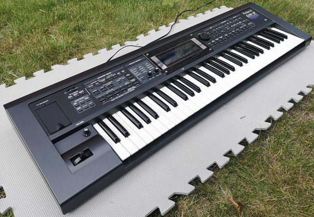 Roland GW-8 E Workstation wersja 2.0