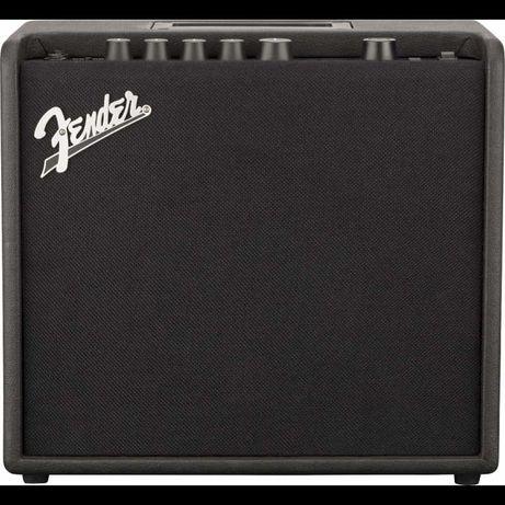 Комбопідсилювач Fender Mustang LT25
