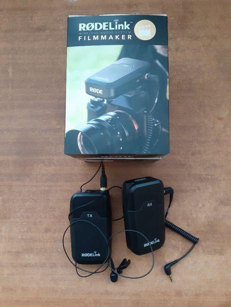 Sprzedam Rode filmmaker kit