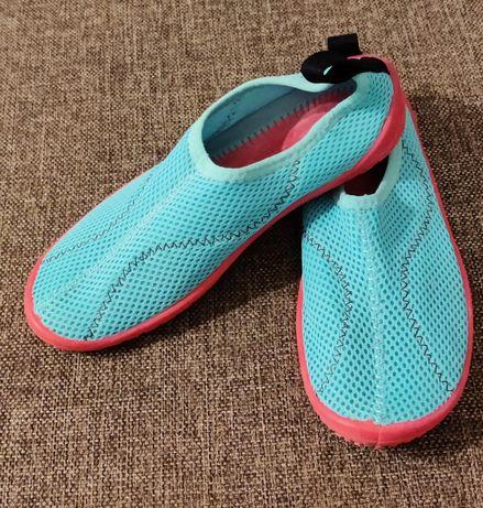 Buty do wody Tribord z Decathlon