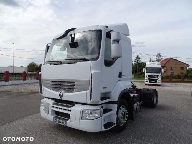 Renault Premium 430dxi
