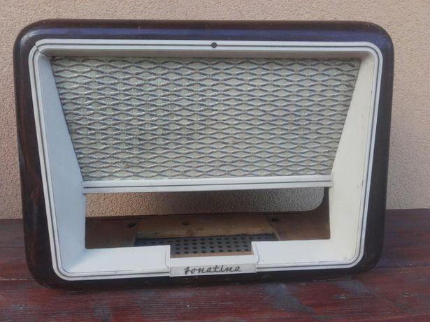 Stara obudowa do radia jonatina