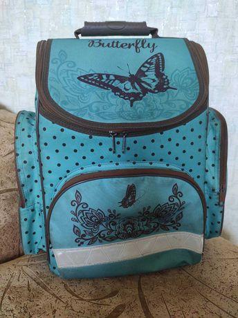 Школьный рюкзак ТМ ZIBI