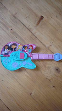 Дитяча гітара іграшка