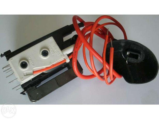 Transformador de Linhas HR6177 - HR7545 - HR7443 = FBT40153 - HR7242