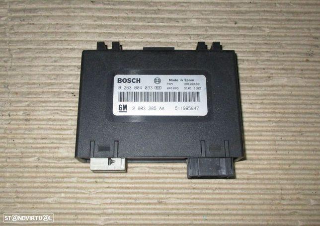 Modulo para Saab 9-3 Bosch 0263004033 GM 12803285AA 511995847