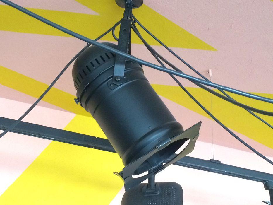 Прожектор EUROLITE PAR-56 Profi spot Киев - изображение 1