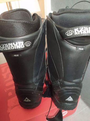 Buty snowboardowe K2 42 9 okazja