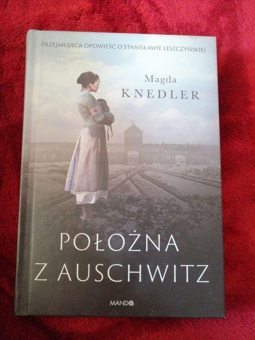 Położna z Auschwitz - Magda Knedler Kraków - image 1