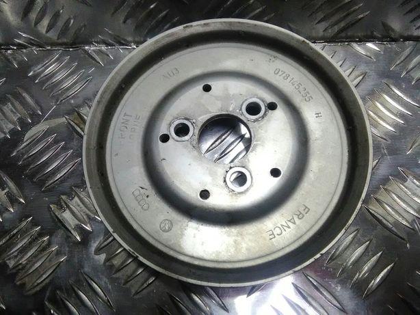 Koło pompy wspomagania Audi A4 B6 3.0 ASN