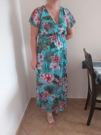Sukienka żałozona raz rozmiar uniwersalny pasuje od s do xl