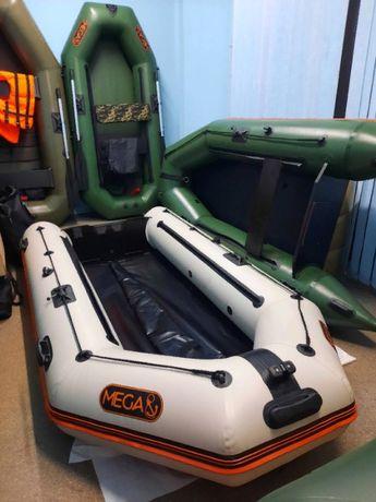 Надувные лодки MEGA от производителя, без посредников. РАССРОЧКА