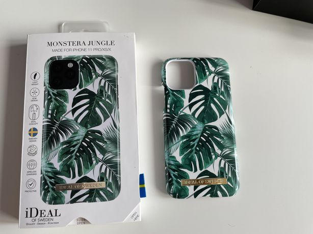 ideal of sweden etui do iphone 11 pro xs x