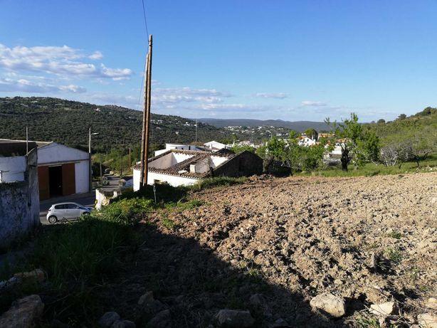 Ruína em terreno de 773m2, Parragil, Loulé
