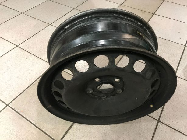 Диски сталлеві R16 ОРИГІНАЛ для Volkswagen Passat