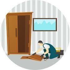 Сборка мебели, установка, ремонт, замена фурнитуры.