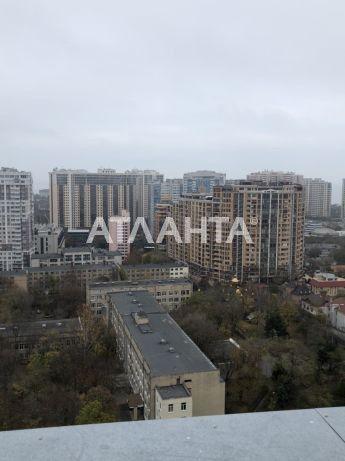 5 комн. квартира в ЖК Акапулько-2 на Педагогической/ Аркадия/ Фонтан
