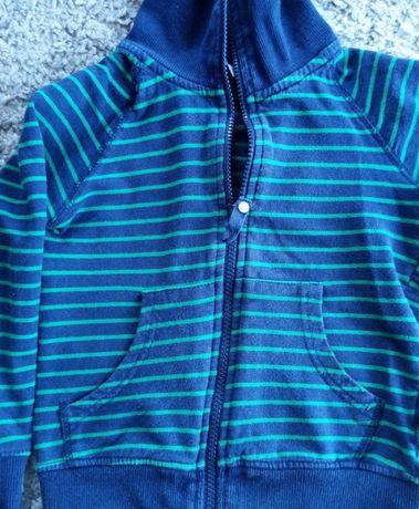 Bluza chłopięca 110