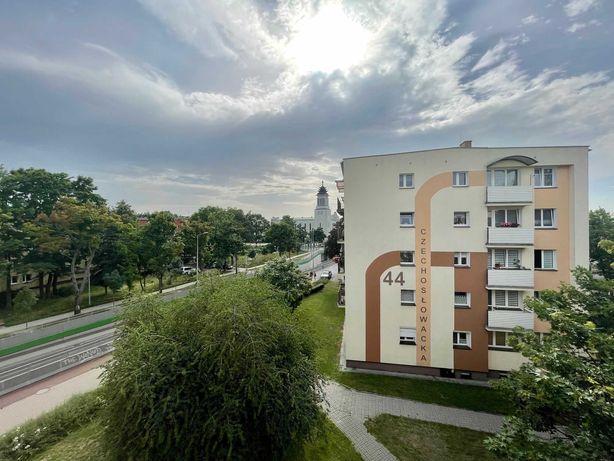 Mieszkanie 2-pokojowe sprzedam bez pośredników 47,40m2 Poznań-Dębiec