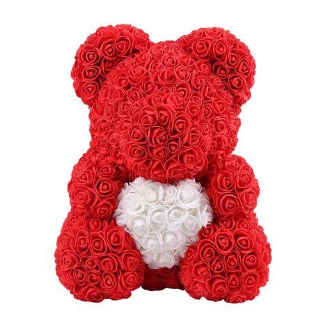 Misio z Róż Walentynki