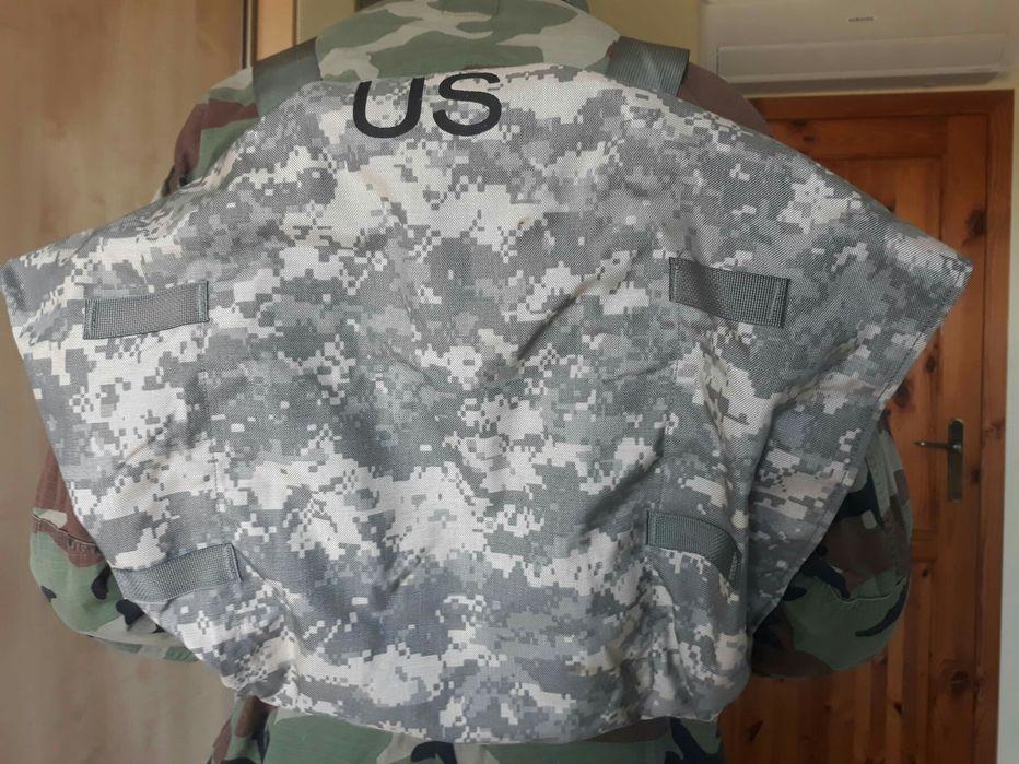 Plecak, worek wojskowy Mściwojów - image 1