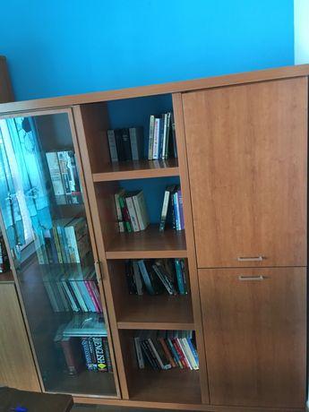 Móvel estante de escritório