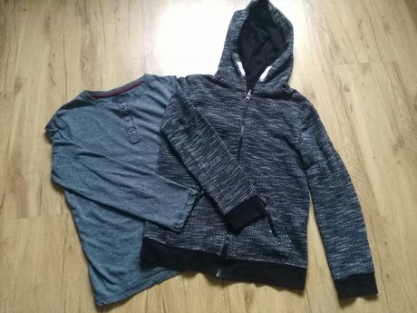 Bluza Rebel+bluzkaTu na 152