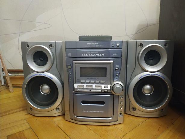 музичний центр SA-PM11 Panasonic