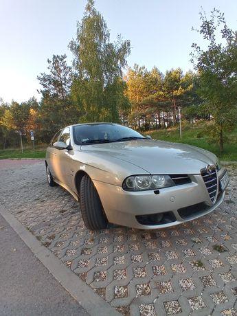 Alfa Romeo 156 (SW) 2.0 JTS 166KM 2005r.