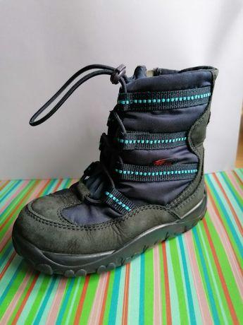 Buty buciki kozaki śniegowce ELEFANTEN rozmiar 23