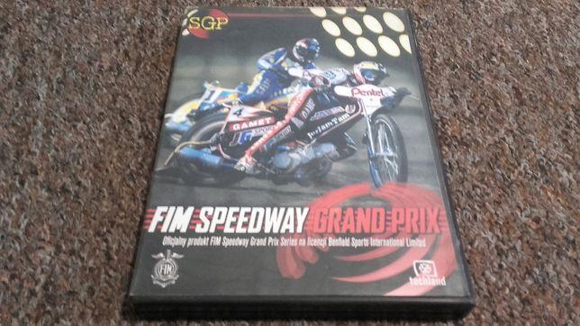 FIM Speedway GRAND PRIX PC PL Gra CD Książka Pudełko Symulator UNIKAT