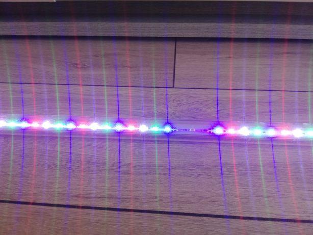 Świetlówka led full spectrum uszkodzona 25 W