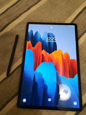 Samsung Galaxy Tab s7+ (1 mês de uso)