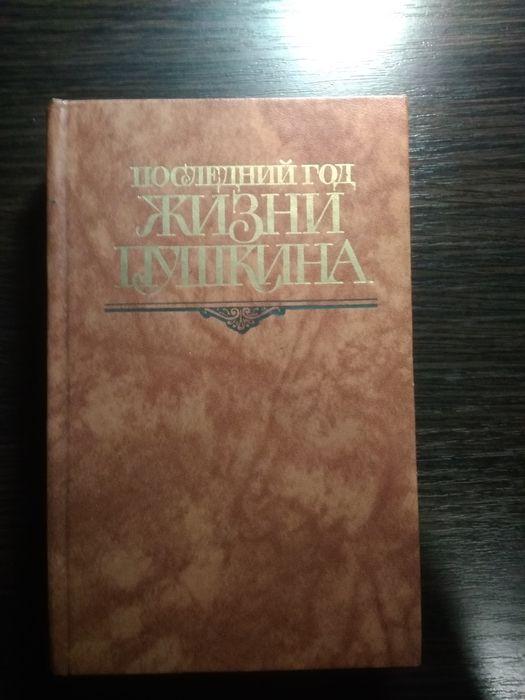 Последний год жизни Пушкина Днепр - изображение 1