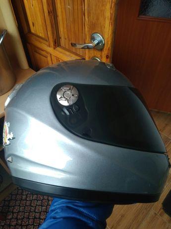 Suomy Vandal S kask motocyklowy DD włókno szklane