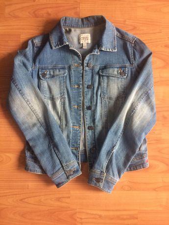 Kurtka jeansowa Mango r S