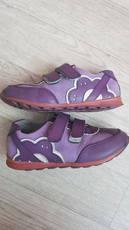 Туфли для девочки Calorie 30 р