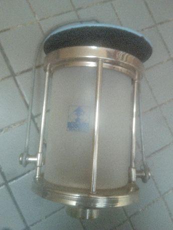Lanterna Candeeiro Mini Gás