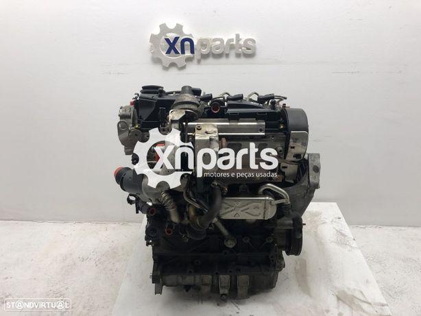Motor SEAT TOLEDO IV / IBIZA (6J5) / ALTEA /  LEON (1P1) /  1.6 TDI | 07.12 -  U...