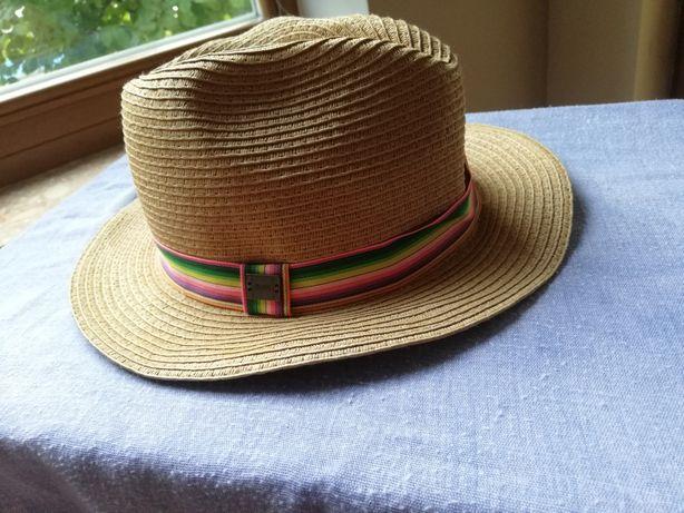Hugo Boss kapelusz unisex one size