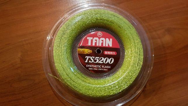 Naciąg tenisowy TAAN TS5200