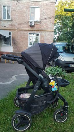 Продам коляску с люлькой