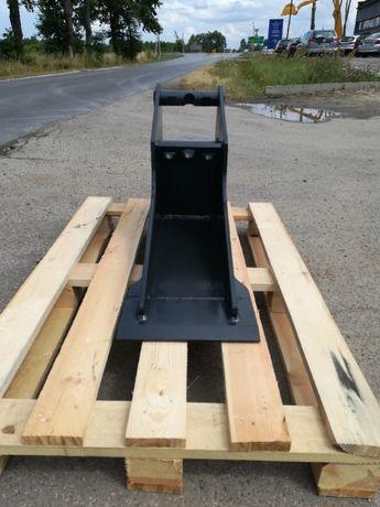 Łyżka do pogłębiania mini koparki 320mm/900mm