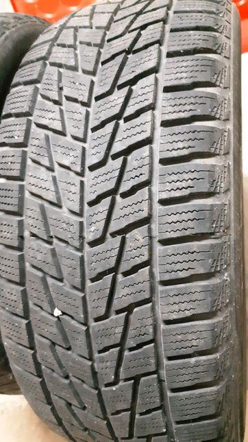 2 шины Bridgestone 255 55 r18